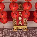宜蘭壯五鎮安廟101年古公三王聖誕千秋101.11.15(農曆)
