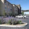 2008美國西南部九天八夜之旅-hotel全記錄