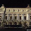 2009 [羅浮宮、奧塞美術館、巴黎歌劇院] 法國