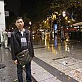 2009 [艾菲爾鐵塔、拉法葉百貨、自由女神、凱旋門、香榭麗舍大道] 法國