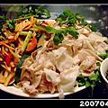 20070410 家庭聚餐 in 雲鄉
