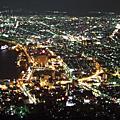 20071214  函館山百萬級夜景