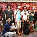 20110611 日立 MCL 鹿港遊