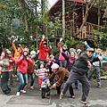 2011 松羅部落過聖誕