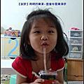 【試飲】用喝的果凍~盛香珍雙果凍飲