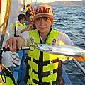 2017年08月28日【基隆夜釣新手體驗班】