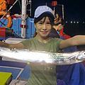 2017年09月09日【基隆夜釣新手體驗班】