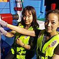 2017年09月24日【基隆夜釣新手體驗班】