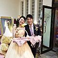 小毛台南婚禮