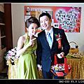 敬倫台南新營婚禮