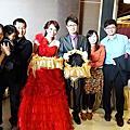 安祺台南婚禮