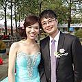 晉益台南婚宴