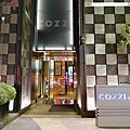 [台南.中西] HOTEL COZZI 和逸飯店(台南西門館)