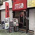 [日本.天滿] 頂級神戶牛Koge Beef Hamburg & Steak Ichi