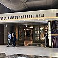 [日本.大阪] 阪急國際酒店Hotel Hankyu International