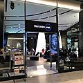 [日本.大阪] Mercedes-Benz Connection 賓士精品店