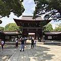 [日本.東京] 明治神宮