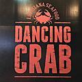 [日本.大阪] Dancing Crab 手抓海鮮