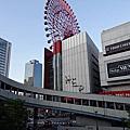 2019-05-04-03-[日本.大阪] 大阪梅田HEP FIVE紅色摩天輪