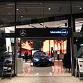 2019-05-04-04-[日本.大阪] Mercedes-Benz Connection 賓士精品店@Grand Front Osaka