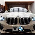 [交車] BMW X4 xDrive20i 運動版@BMW台南汎德永康展示中心