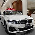 [賞車] BMW G20 3系列330i M Sport@BMW台南汎德永康展示中心