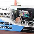 Benz原車螢幕升級3D觸控Garmin導航@航創科技inCAR車用介面影音系統