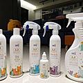 [開箱] 光能淨寵物清潔用品 除菌、除臭、無毒、天然