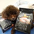 [開箱] TAPAZO 特百滋 凍乾三重奏 寵糧 北美進口高營養天然糧&美味佐餐凍乾