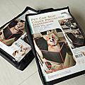 [開箱] 3D Mats 寵物客座兩用型防污椅套