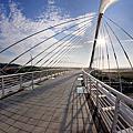香山豎琴橋
