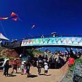 2010台北縣石門國際風箏節