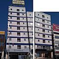 2015北海道- 仙后座函館