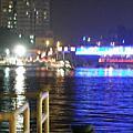 2009年高雄燈會&愛河水舞煙火
