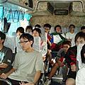 2006南特在高師 day3 之從沙漠到北極