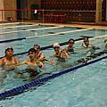 北醫四十五週年校慶水上運動大會