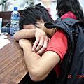 2006 11/26 急救訓練