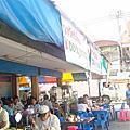 2010.01.17 泰國:水上市場、鐵道市場
