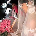 表妹婚禮紀錄