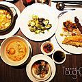 20151118漢來海港餐廳-敦化店