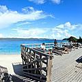 『写真旅行』 第三回  海外篇  / 沖繩放鬆 , 夏之旅   小島篇  ( 座間味島)
