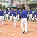 中華隊經典賽第一階段總集訓1月30日