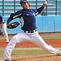 中華隊第一階段總集訓2月4日