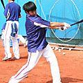 中華隊經典賽第一階段總集訓2月1日