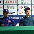 經典賽熱身賽 中華VS.兄弟象