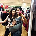 中和環球購物中心20120929
