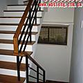 樓梯扶手工程 安裝施工