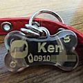 Ken's好物分享time
