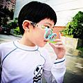 BRACHIO太陽眼鏡