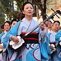 2013.07 【東京】神樂坂~阿波舞祭典